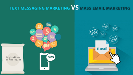 email & sms marketing-digitalhan
